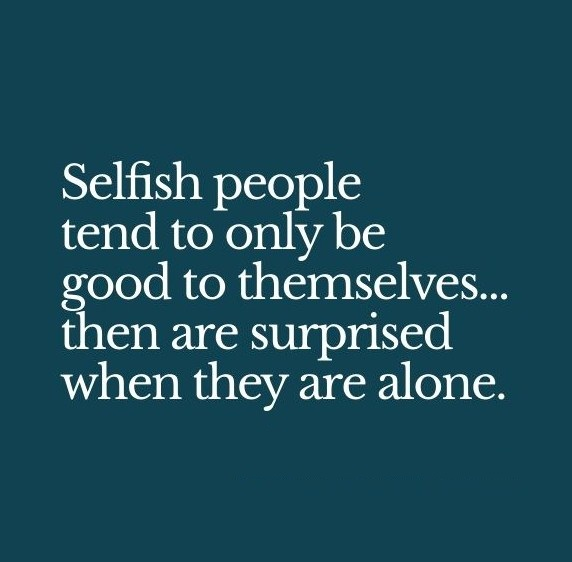 40+ Best Selfish Friends Quotes And Sayings - QuotesLogy