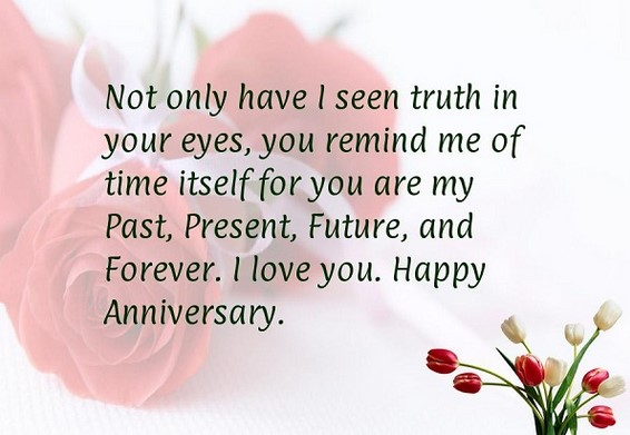 Lovely Wedding Anniversary Quotes For Couples - QuotesLogy