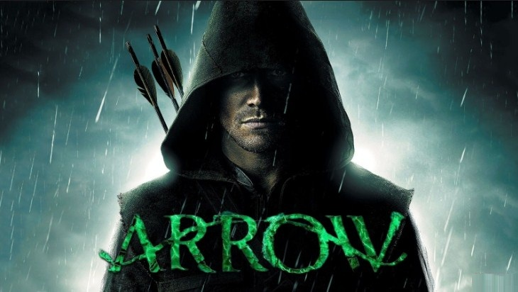 arrow tv series quotes sayings quoteslogy