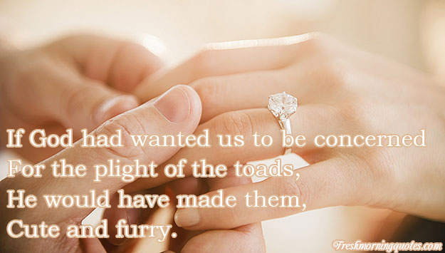 best engagement quotes for her quoteslogy