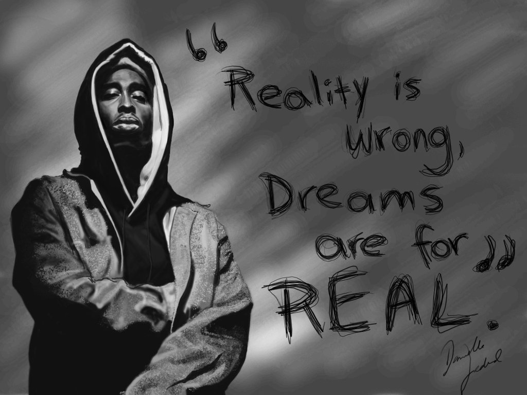 Best Tupac Quotes About Love Quoteslogy