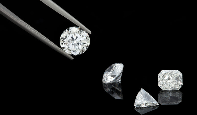 20 Quotes About Diamonds Every Woman Should Hear Quoteslogy