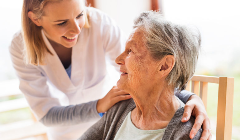 8 Quotes About Caring For The Elderly