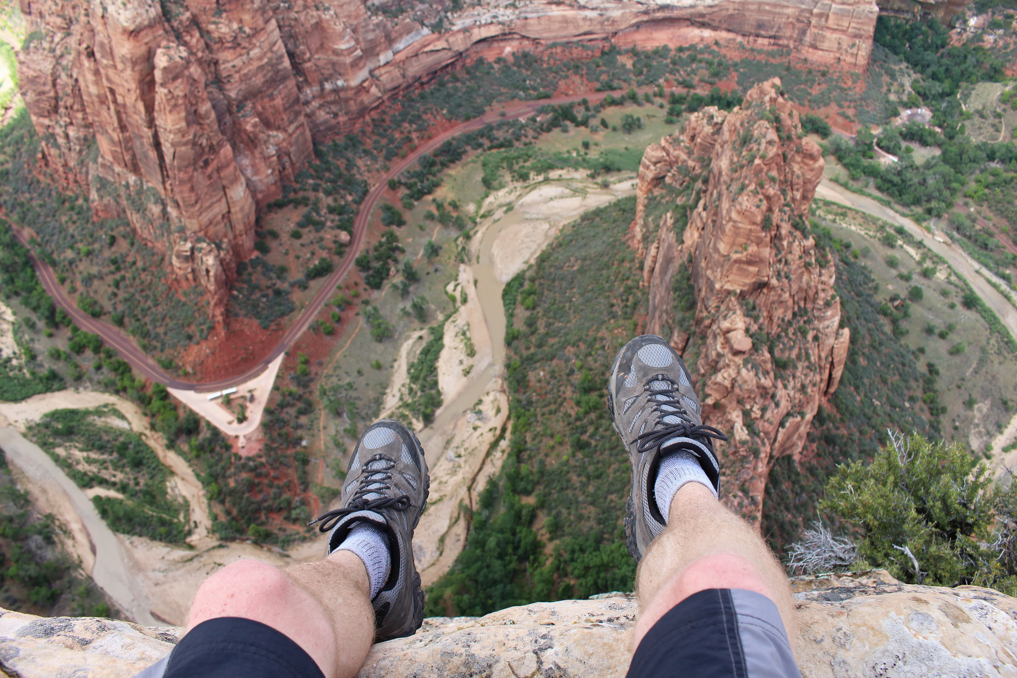 Are You Scared Of Heights Here Are Some Interesting Quotes About