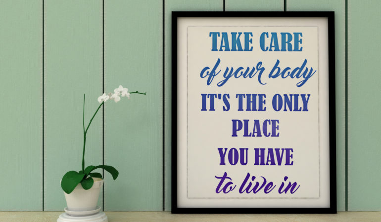 Living A Balanced Life 60 Wellness Quotes To Keep In Mind QuotesLogy Gorgeous Wellness Quotes